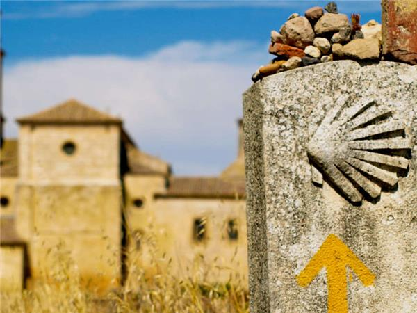 Camino de Santiago small group vacation