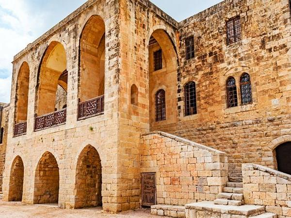 Small group tour of Lebanon