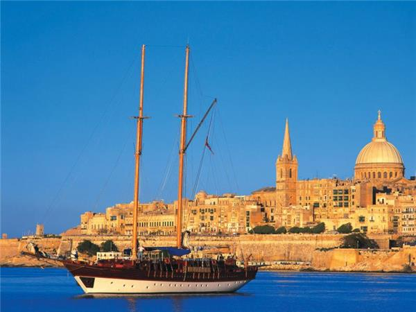 Vacation to Malta and Gozo