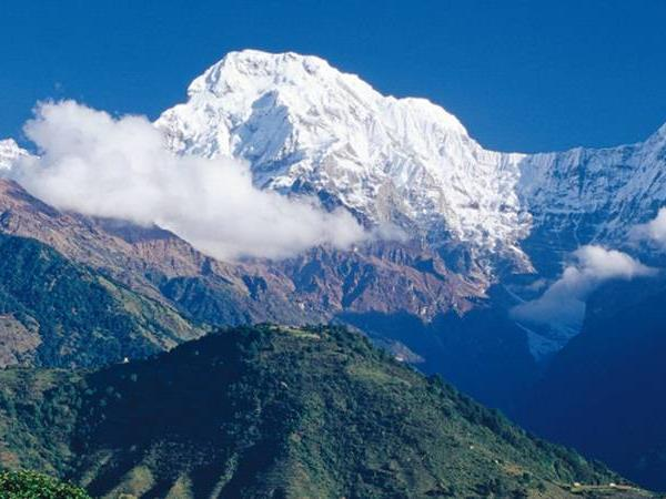 Nepal trekking and rafting vacation