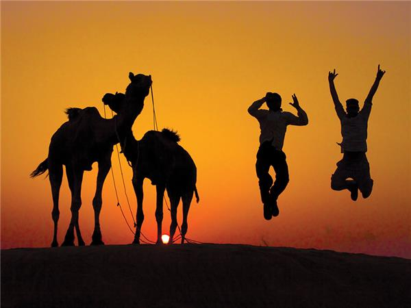 Rajasthan experience vacation