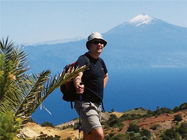 Canary Islands walking vacation