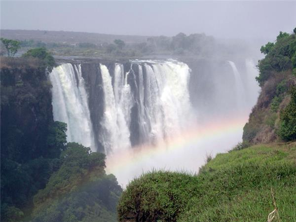 Victoria Falls to Cape Town small group vacation