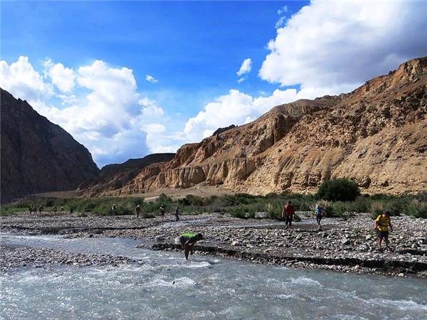 Trekking vacation in Ladakh, The Markha Valley trek