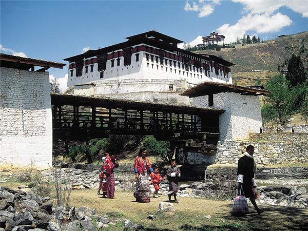 Festivals of Bhutan vacations