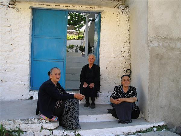Small group Albania vacation