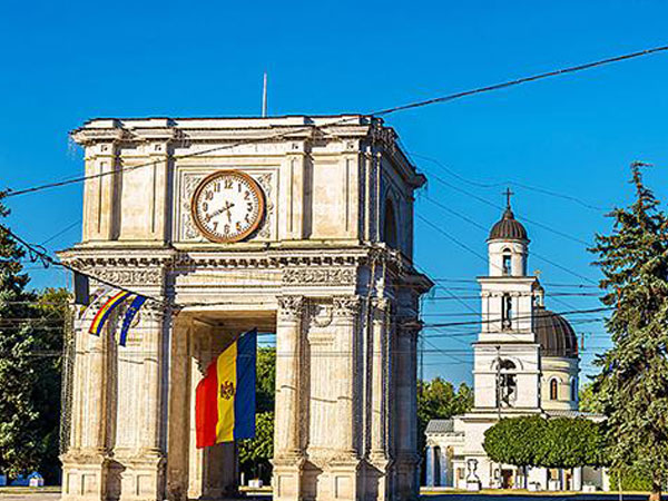 Moldova and Ukraine tours