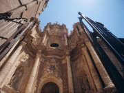 Cathedral of Valencia, Valencia. Photo by Valencia Tourist Board