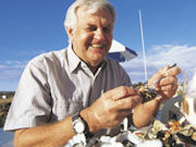 Ceduna Oysterfest, South Australia. Photo by South Australia Tourist Board