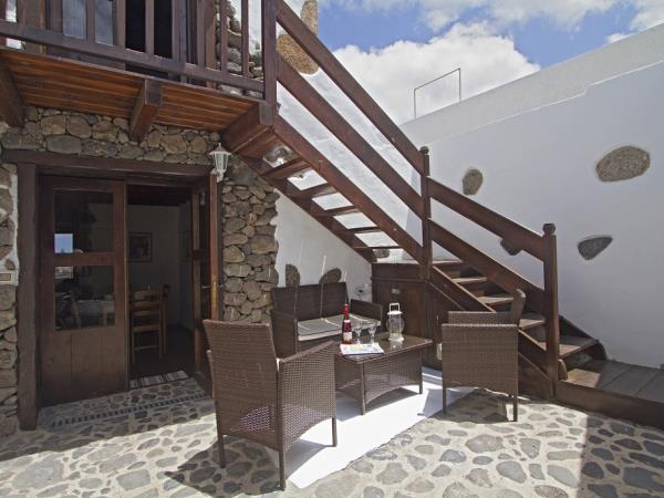 Lanzarote villa vacation, Fishermans Cottage, Canary Islands