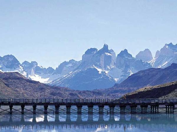 Patagonia tailor made vacation