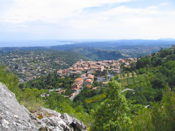 French Riviera vacation, walking, culture & cooking option
