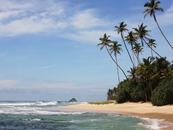 Sri Lanka vacations, tailor made