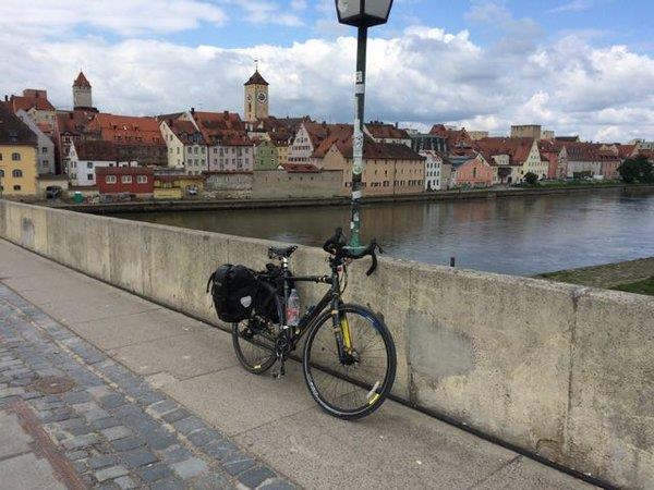Cycling vacation in the Netherlands, Germany & Austria