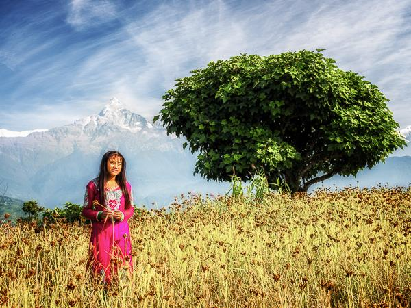 Nepal photography vacation