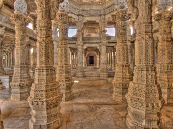 Golden Triangle 9 day tour in India
