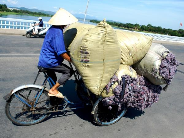 Best of Vietnam vacation, tailor made