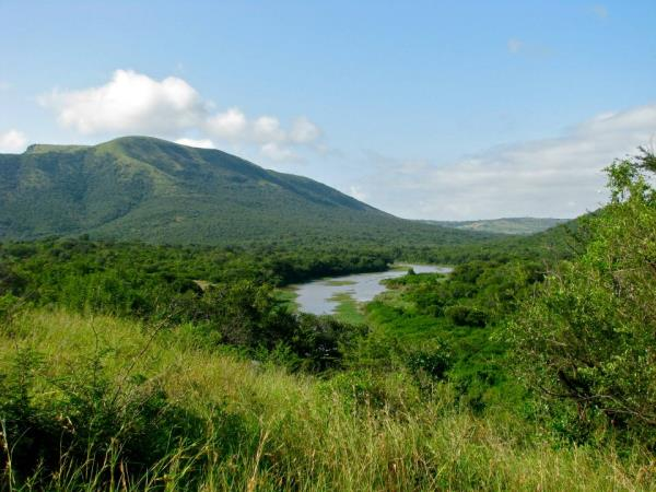 Zululand conservation project