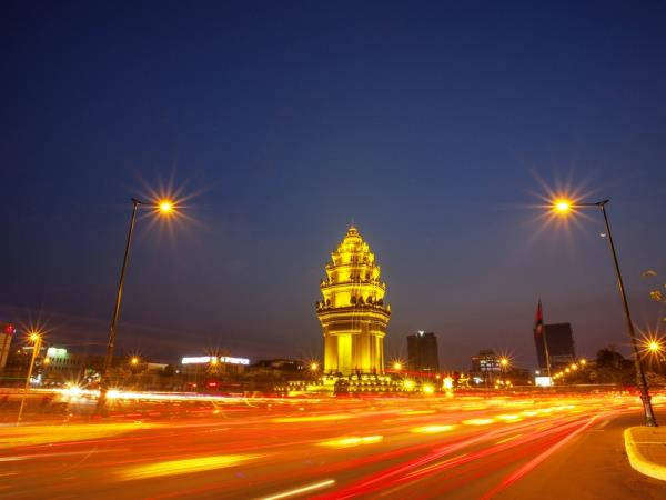 Cambodia & Laos tailor made tour