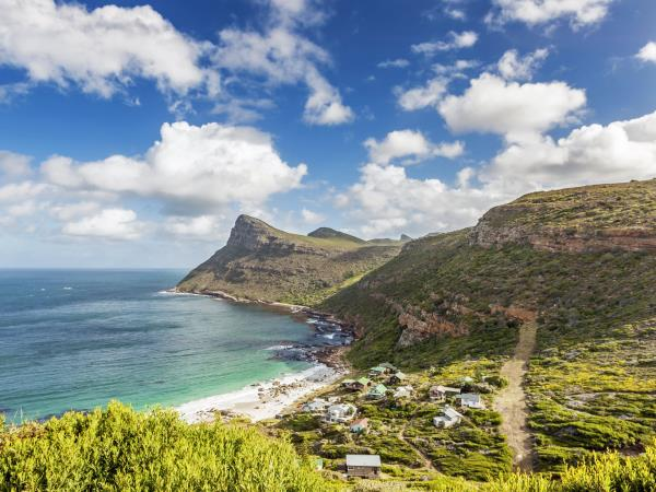 South Africa vacation & luxury safari