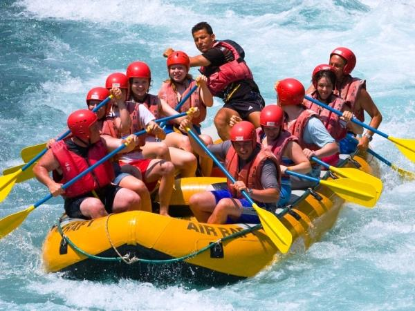 Montenegro multi activity mountain vacation, all ages