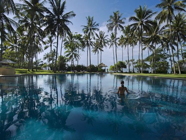 Bali yoga and wellness vacation