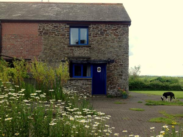 Devon self catering cottage in England