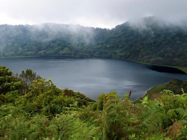 Sao Tome & Equatorial Guinea small group holiday
