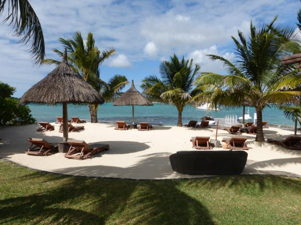 Luxury vacation in Mauritius, 20 Degrees South & Chamarel