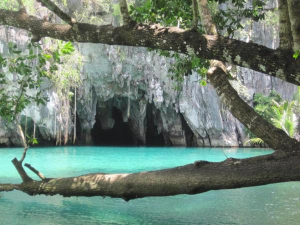 Philippines vacation, small group adventure