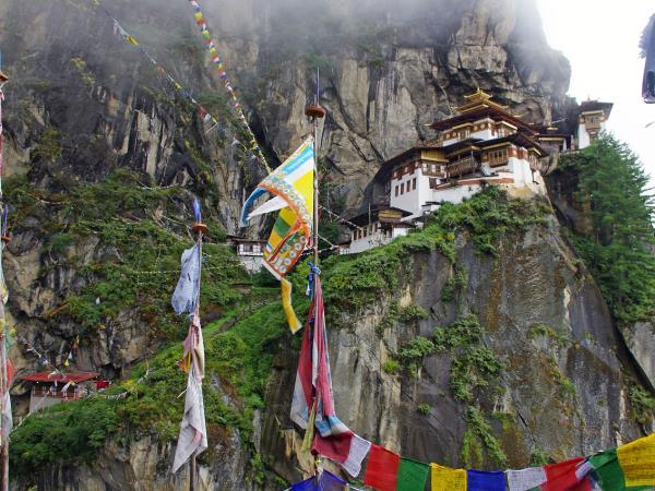 Bhutan vacation, tailor made