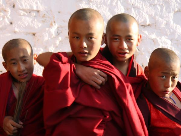 Bhutan vacation, culture and festivals