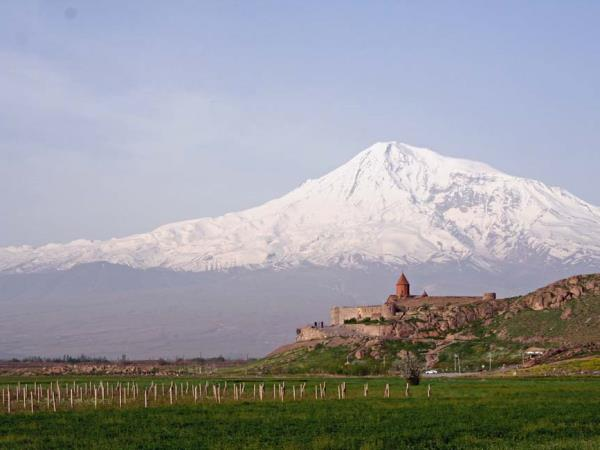 Armenia vacation, Ancient Armenia