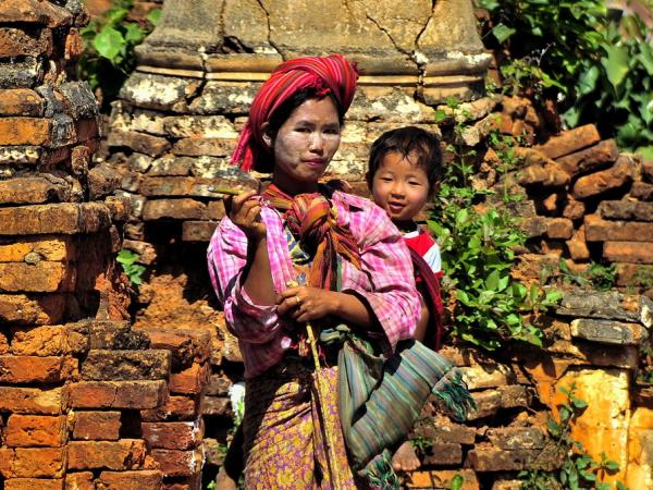 Burma photography tour