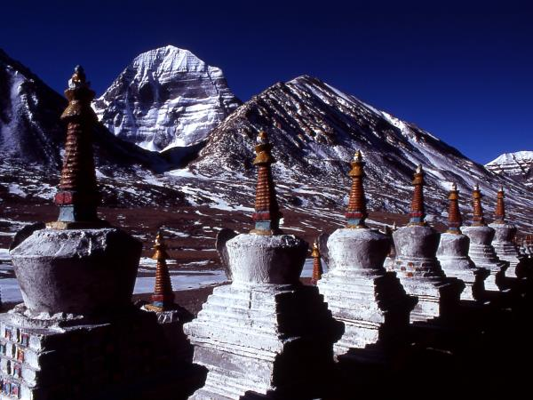 Mount Kailash trekking vacation in Tibet