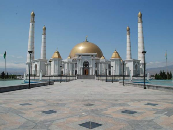 Uzbekistan & Turkmenistan vacation, Silk Road explorer
