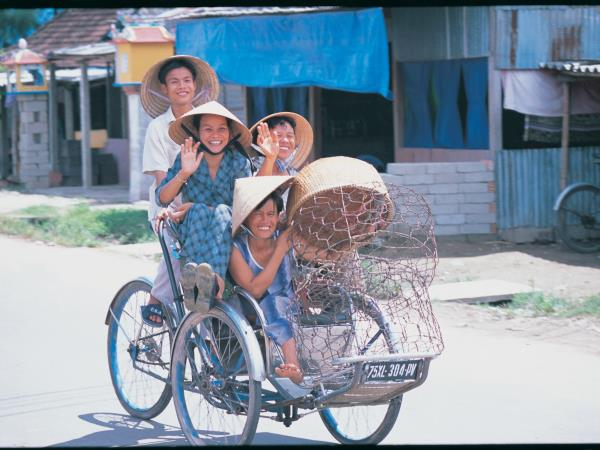 Vietnam tailor made vacations