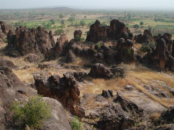 Burkina Faso small group cultural tour