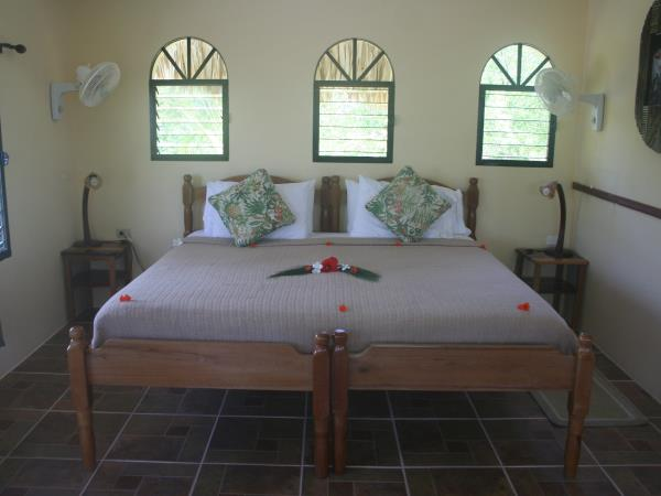 Tailor made holiday in Belize
