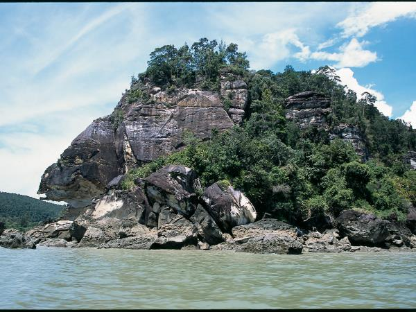 Borneo vacations, tailor made