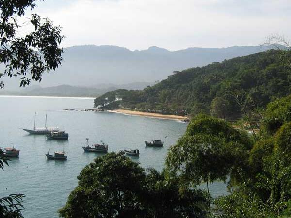 Brazil beach vacation, tailor made