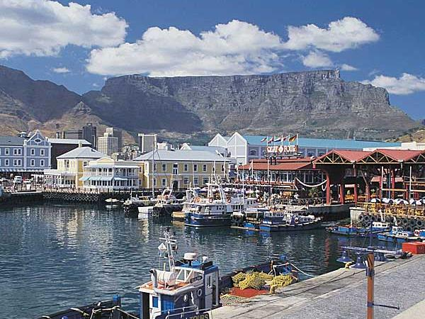 Cape Town & winelands vacation, South Africa tailormade