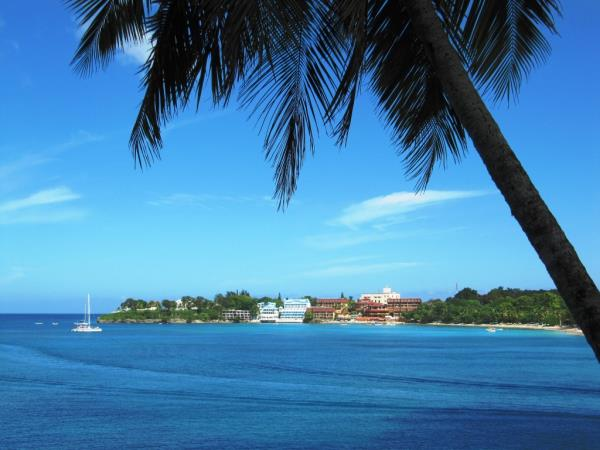 Learn Spanish and watersports vacation, Dominican Republic