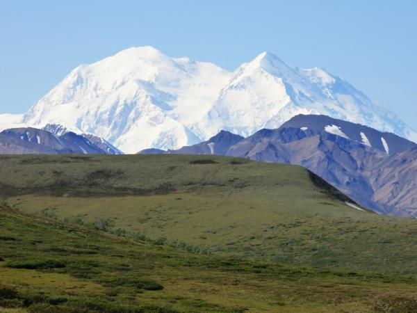 Denali National Park holiday in Alaska