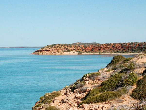 Western Australia wildlife vacation