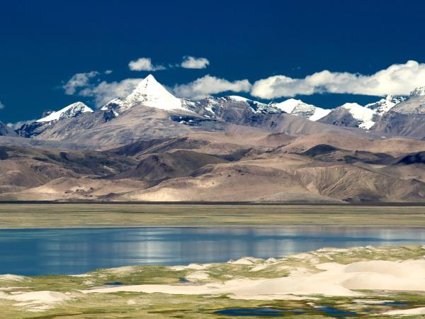 Tibet vacation, Across the Tibetan Steppe