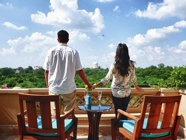 Golden Triangle Kerala Vacation India Helping Dreamers Do - India vacation