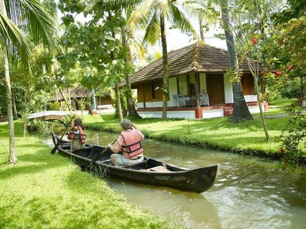 Golden Triangle & Kerala vacation, India