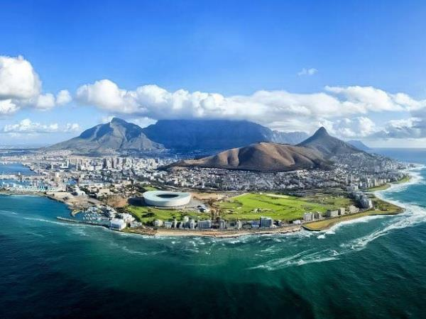 South Africa luxury vacation, Garden Route & safari