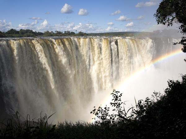 Zimbabwe tailor made vacation